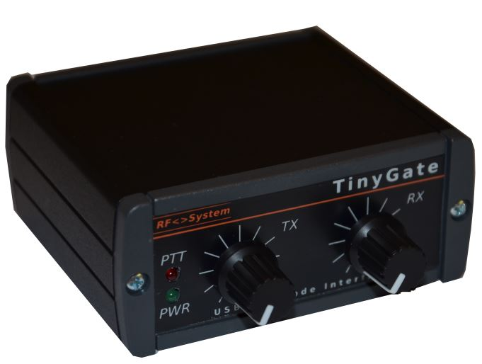 TinyGate